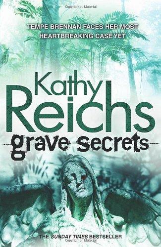 Grave Secrets (Temperance Brennan 5)