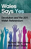 img - for Wales Says Yes: Devolution and the 2011 Welsh Referendum book / textbook / text book