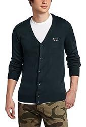 Toddland Men's Rollie Cardigan Sweater