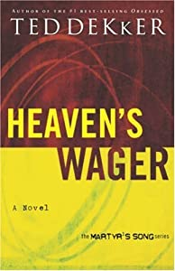 "Cover of ""Heaven's Wager (Martyr's Song, ..."
