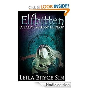 Elfbitten (A Taryn Malloy Fantasy)