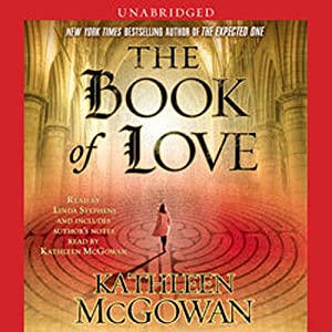 The Book of Love Audiobook