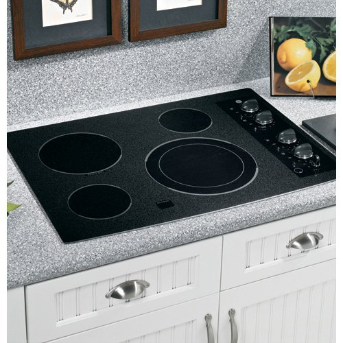 ge gas cooktop stove
