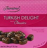 Thorntons Classics Turkish Delight 264 g