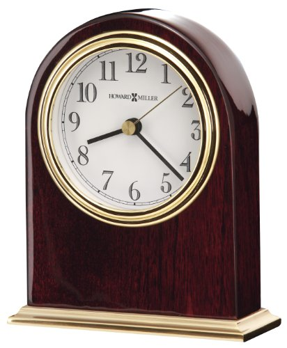 Howard Miller 645-446 Monroe Table Clock