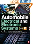 Automobile Electrical and Electronic...
