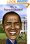 Who Is Barack Obama? (Who Was...? (Pa...
