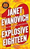 9780345527738: Explosive Eighteen: A Stephanie Plum Novel
