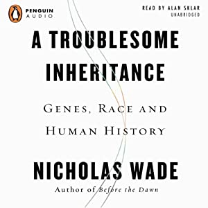 A Troublesome Inheritance Hörbuch