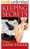 Keeping Secrets (Laurel and Helen New York Mystery Series Book 2)