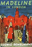 img - for Madeline in London book / textbook / text book