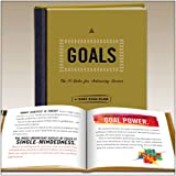 img - for Goals: The 10 Rules for Achieving Success book / textbook / text book