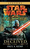 img - for Star Wars: The Old Republic - Deceived (Star Wars: The Old Republic - Legends) book / textbook / text book
