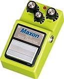 Maxon ギターエフェクター Sonic Distortion SD9