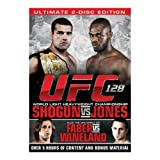 UFC 128: Shogun vs Jones [DVD]