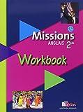 Missions 2de  Workbook