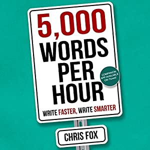 5,000 Words Per Hour Audiobook