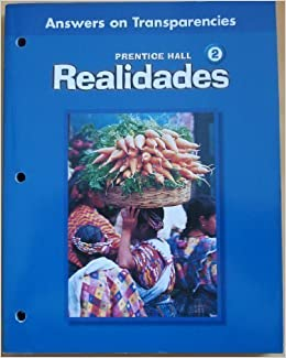 Prentice Hall Realidades level 1 Practice workbook w/ writing FL (NEW(5-11-3*403