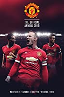 Official Manchester United FC 2015 Annual (Annuals 2015)