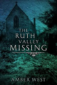 The Ruth Valley Missing by Amber West ebook deal
