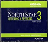 img - for NorthStar Listening and Speaking 3 Classroom Audio CDs book / textbook / text book