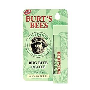 小蜜蜂海淘:Burt's Bees 小蜜蜂消肿舒缓棒 蚊虫叮咬有奇效