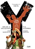 Brian K. Vaughan Y: The Last Man, Book 3