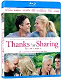 Thanks for Sharing / Accros au sexe [Blu-ray]