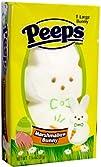 Large Bunny Marshmallow Peep