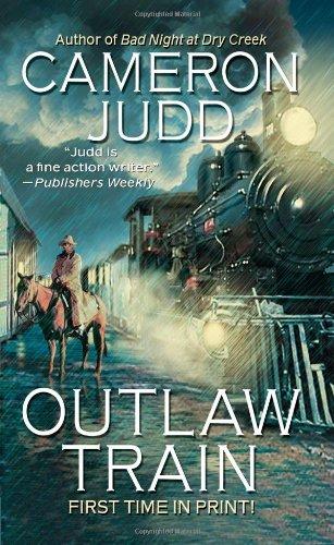 Outlaw Train, Cameron Judd