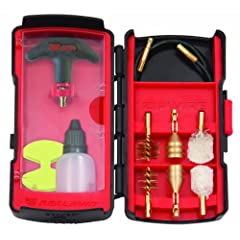 Real Avid ZipWire Shotgun Cleaning Kit by Real Avid