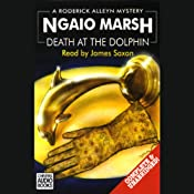 Death at the Dolphin | [Ngaio Marsh]