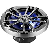 Infinity Reference 612m 6.5-Inch 225-Watt High-Performance 2-Way Marine Loudspeaker (Pair)