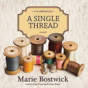 A Single Thread Audiobook