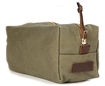 Wiley Gear Toiletry Bag Shaving Dopp Kit for Travel 2