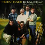 The Boys Of Belfast: A Collection Of Irish Favorites