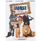 Gambit - Una truffa a regola d'arte [Italia] [DVD]