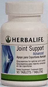 Herbalife - Joint Support Advanced - Glucosamine with Herbs (View amazon detail page)