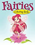 Fairies Coloring Book: Coloring Books...