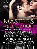 Masters of Seduction: Books 1-4 (Volume 1)