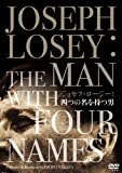 Japanese Movie - Joseph Losey: The Man With Four Names (English Audio) [Japan DVD] IVCF-28051