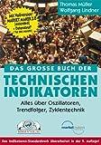 echange, troc Wolfgang Lindner - Das grosse Buch der Technischen Indikatoren