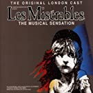 Les Mis�rables: Original London Cast