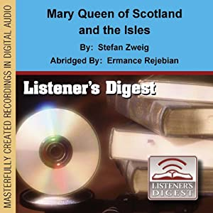 Mary, Queen of Scotland and the Isles Audiobook