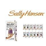 Lot Of 10 Sally Hansen Salon Effect Real Nail Polish Strips All Different Colors No Repeats No French