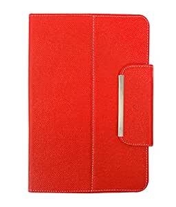 Fastway Tablet Book Cover For Samsung Galaxy Tab Pro 8.4 3G/LTE-Red