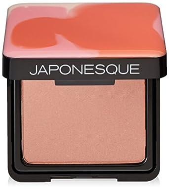 JAPONESQUE Velvet Touch Blusher, Shade 02