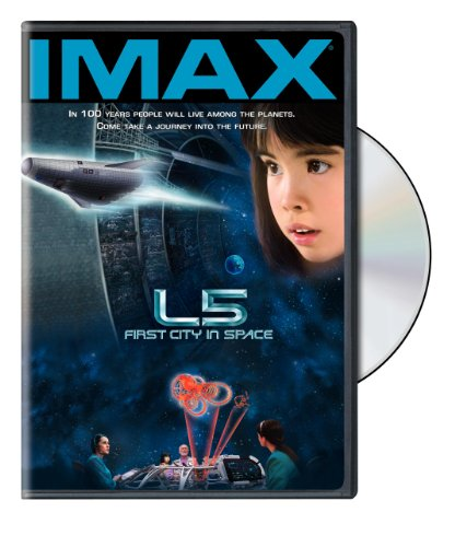 L5 - First City in Space (IMAX) (Space Station Dvd compare prices)