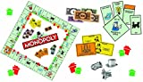 Eureka Monopoly Mini Bulletin Board Set