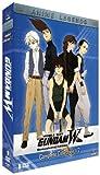 新機動戦記ガンダムW DVD-BOX1 (1-25話, 625分) GW ウイング アニメ [DVD] [Import]
